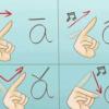 Hệ thống Thanh điệu trong tiếng Trung