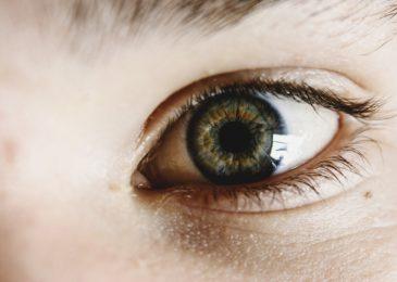 Từ vựng tiếng Trung về Các bệnh về Mắt