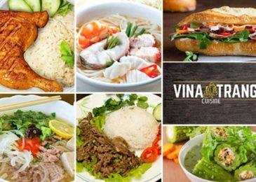 Nhà hàng Việt Nam tại Manila, Philippines