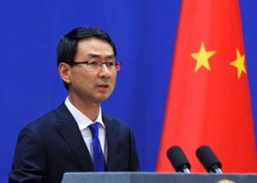 Trung Quốc thấy không có gì sai với việc chấm dứt VFA của Philippines