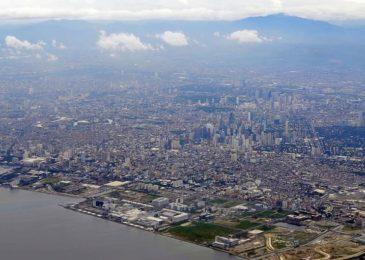 Điểm du lịch tại thành phố Manila – Philippines