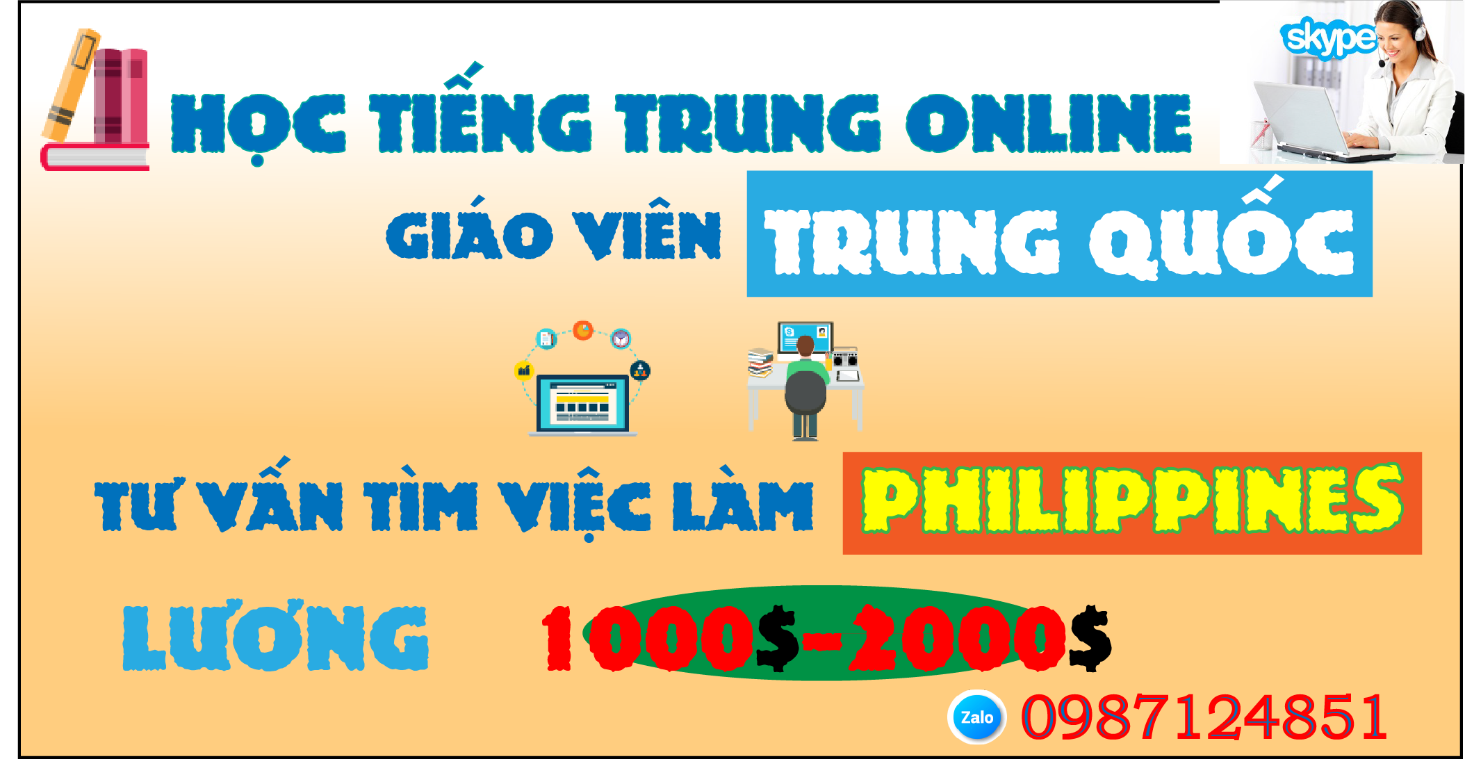 Khóa học tiếng Trung online